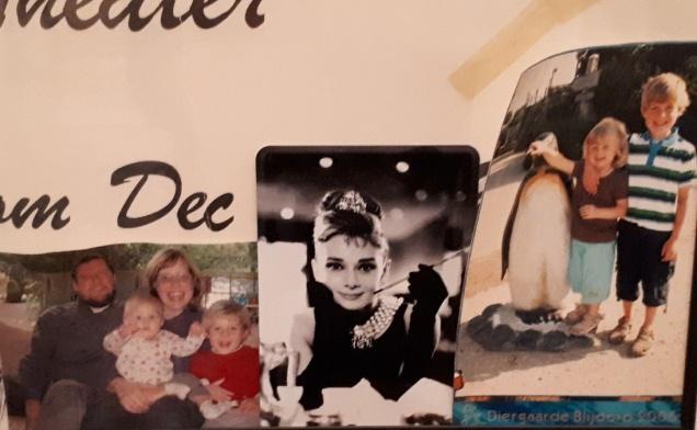 Tiffany's & family