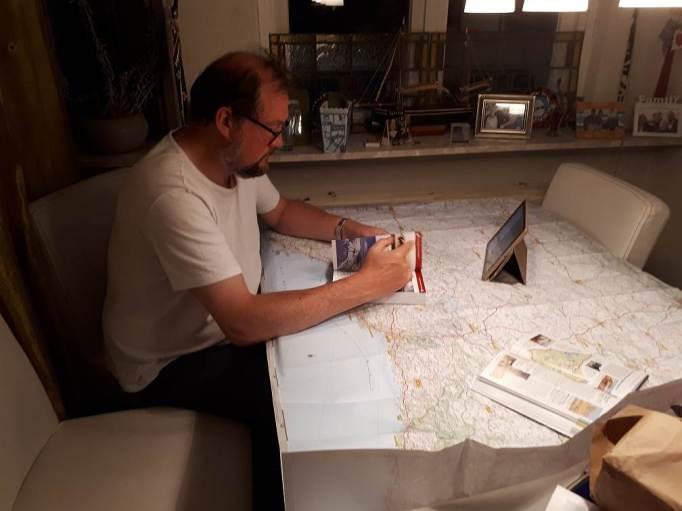 Mr E maps