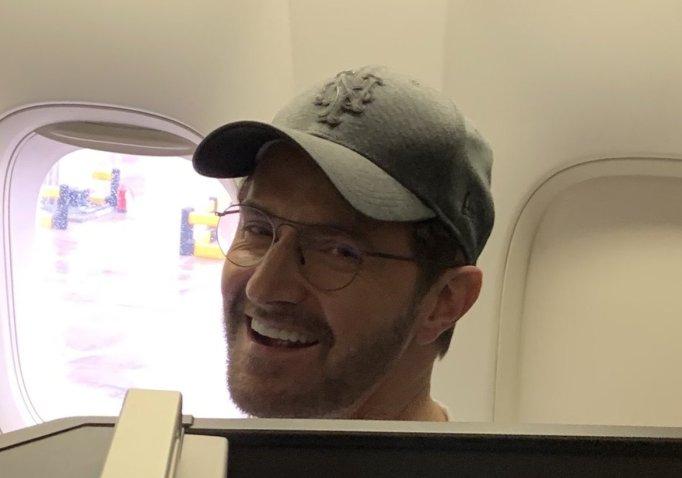 RA on a plane 2019-0502