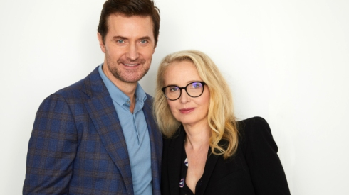 Richard Armitage, Julie Delpy