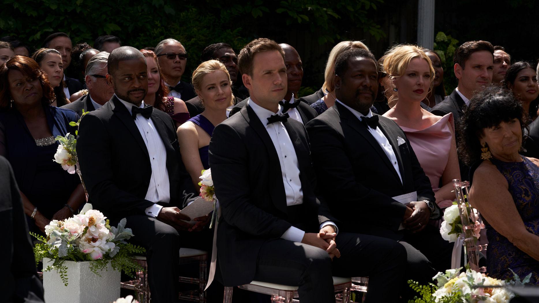 Suits S09E10 finale (78) Suits_gallery_910_DuleHill_AmandaSchull_PatrickJAdams_WendellPierce_KatherineHeigl_25_1920x1080