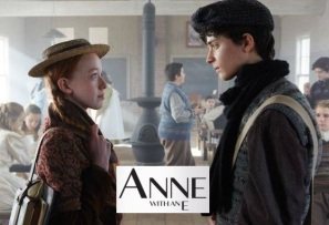 Anne with an E thumbnail