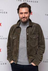 Richard Armitage attending The Stranger - Netflix Original Press Screening, The Soho Hotel, London. (Photo by PA/PA Images via Getty Images)