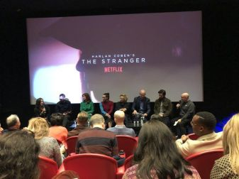 The Stranger screening 01