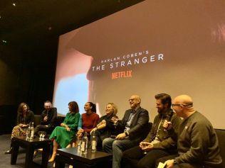 The Stranger screening 08