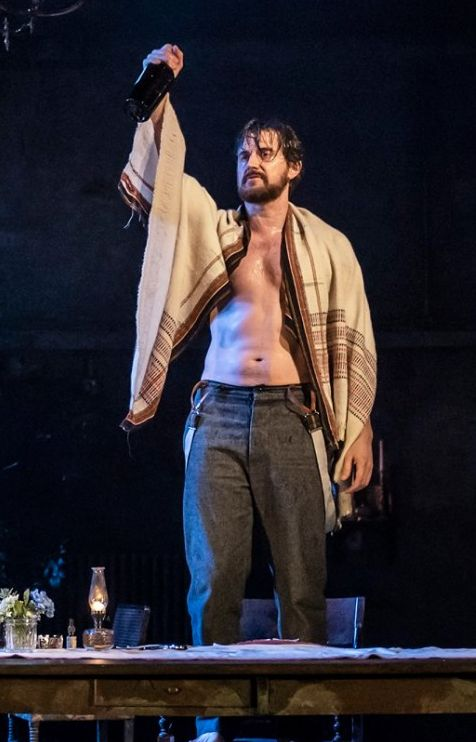 2020-0123 Uncle Vanya on stage - RA no shirt cutout