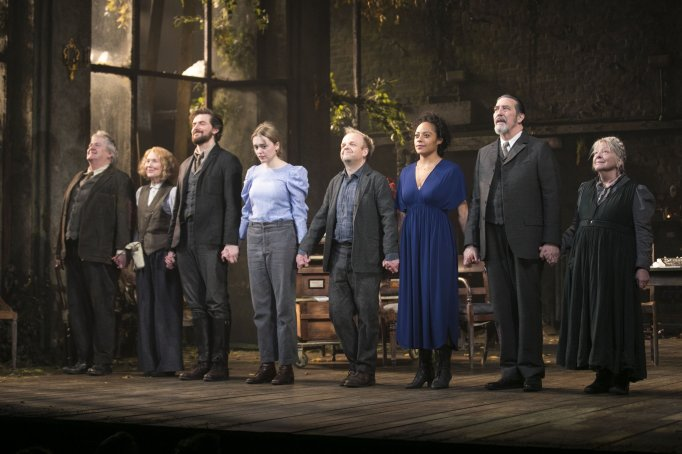 2020-0123 Uncle Vanya opening night stage 01