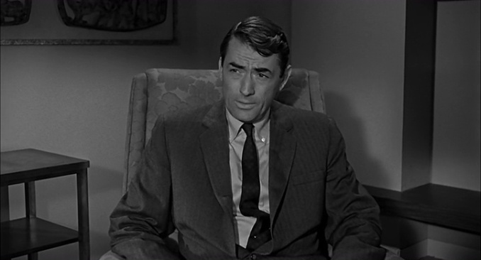 Gregory Peck - Mirage (1)