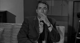 Gregory Peck - Mirage (3)