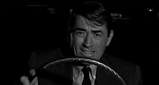 Gregory Peck - Mirage (53)