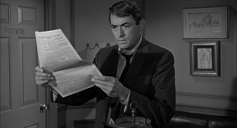 Gregory Peck - Mirage (63)
