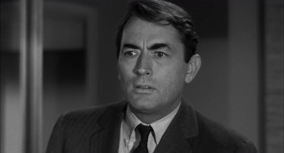 Gregory Peck - Mirage (66)