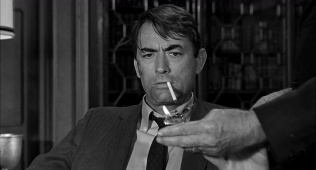 Gregory Peck - Mirage (68)