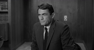 Gregory Peck - Mirage (69)