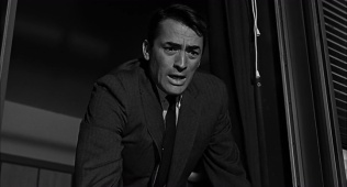 Gregory Peck - Mirage (74)