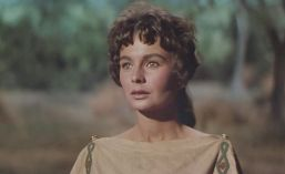 Jean Simmons Spartacus3